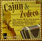 Cajun Zydeco-Alligator Walk