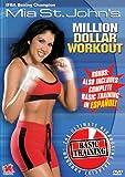 Mia St John's Million Dollar Workout: Basic [DVD] [Import]