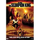The Scorpion King (Widescreen Collector's Edition)by Dwayne Johnson