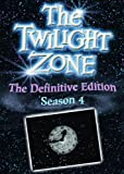 The Twilight Zone: Season 4 (The Definitive Edition)