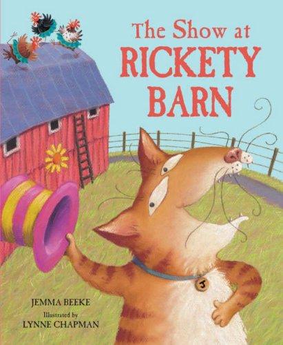 The Show at Rickety Barn
