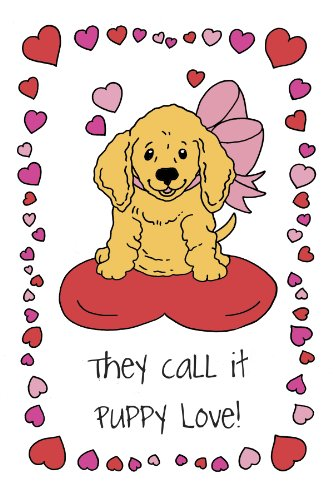 Edible Crunch Card for Dogs -