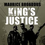 King's Justice: Knights of Breton Court, Book 2 | Maurice Broaddus