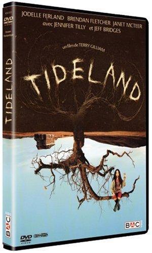 Tideland [Francia] [DVD]