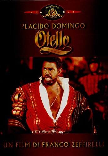 Otello(Zeffirelli) [IT Import]