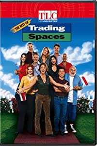 The Best Of Trading Spaces Paige Davis Frank