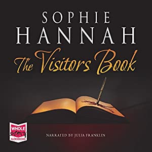 The Visitors Book Audiobook
