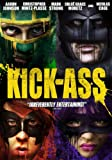 Kick-Ass [DVD] [2010] [Region 1] [US Import] [NTSC]