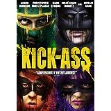 Kick-Ass ~ Aaron Taylor-Johnson