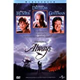 Always ~ Richard Dreyfuss