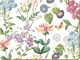 Set of 4 Royal Botanic Gardens Kew - Redoute Meadow - Extra Large Placemats