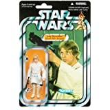 "Hasbro Luke Skywalker Death Star Escape ""A New Hope"" VC39 - Star Wars The Vintage Collection"