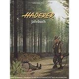 """Jahrbuch: Nr. 1von """"Gerhard Haderer"""""""