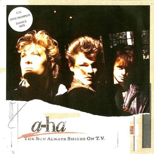 A-Ha - The Sun Always Shines on TV - Zortam Music
