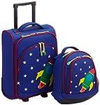 Travelite Sac � Dos Enfants Rakete 2W...