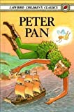 J.M. Barrie Peter Pan (Ladybird Children's Classics)