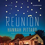 Reunion: A Novel | [Hannah Pittard]