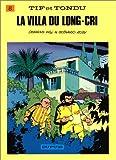 "Afficher ""Tif et Tondu n° 8 La Villa du long-cri"""