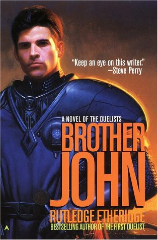 Image for Brother John