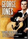 George Jones:Live in Concert