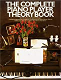 img - for The Complete Piano Player: Theory Book (Complete Piano Player Series) book / textbook / text book