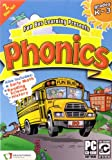 Fun Bus Phonics