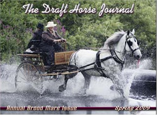 Draft Horse Journal