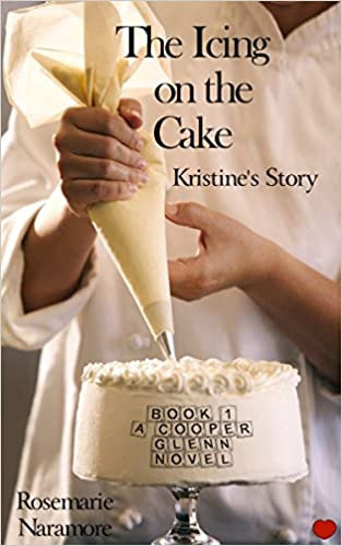 The Icing on the Cake (A Cooper Glenn Novel)