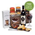 The Gourmet Selection Food Hamper - C...