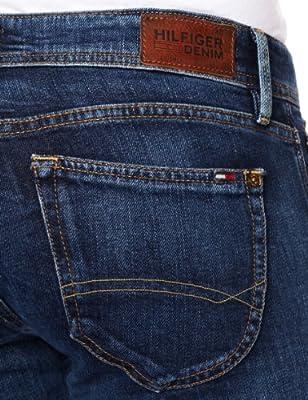 Hilfiger Denim Women's Suzzy Straight Jeans