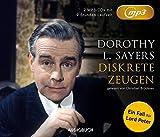 Diskrete Zeugen (MP3-CDs) - 2 MP3-CDs mit 595 Min.