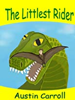 BB Kids Chapter Books - The Littlest Rider (BB Kids Chapter Books for Children)