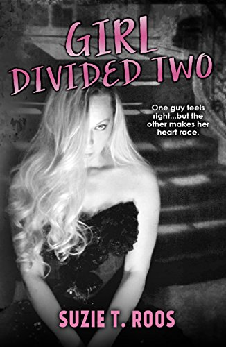 Things with Tatum and Zach were supposed to be wonderful. Fairy tale wonderful. Then Tatum's friends introduced her to Nigel…  Girl Divided Two by Suzie T. Roos