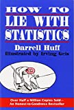 img - for How to Lie with Statistics book / textbook / text book