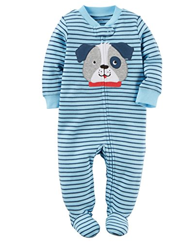 carters-baby-boys-cotton-zip-up-sleep-play-6-months-blue-dog