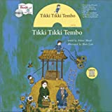 Tikki Tikki Tembo book and CD Storytime Set (1427232113) by Mosel, Arlene