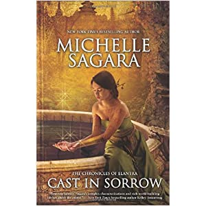 Cast in Sorrow by Michelle Sagara