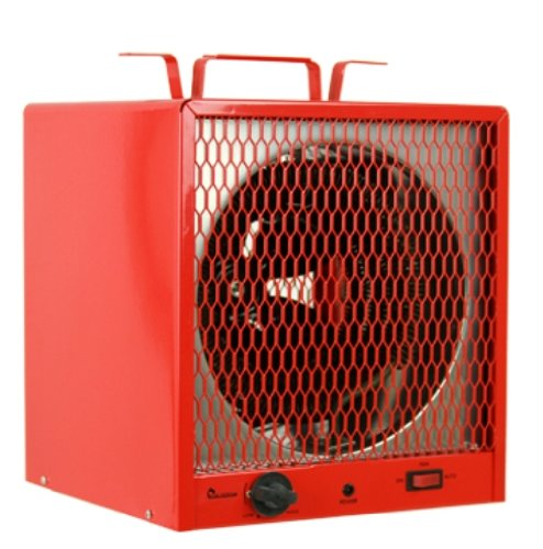 Images for Dr Infrared Heater, DR988 5600W Portable Industrial Heater