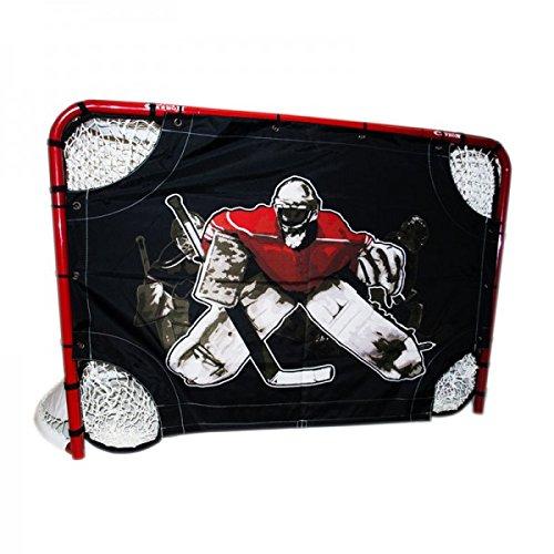 CarbonSpeed-Hockey-porte-en-acier-72-Combo
