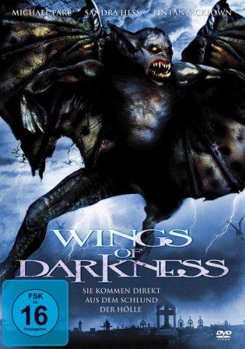 Wings of Darkness - Sie kommen direkt aus dem Schlund der Hölle