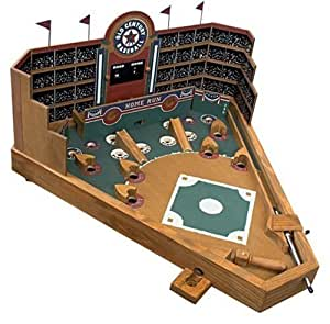 Coffee Table Game Old Century Baseball Toys Games