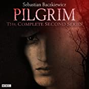 Pilgrim Series 2: The Drowned Church; The Lost Hotel; The Lady in the Lake; Hope Springs (BBC Radio 4: Afternoon Play) | Sebastian Bacziewicz