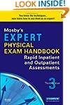 Mosby's Expert Physical Exam Handbook...