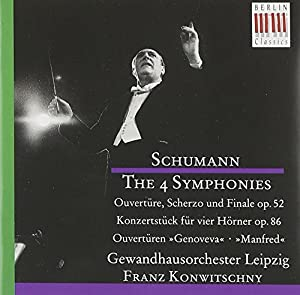 Die Sinfonien