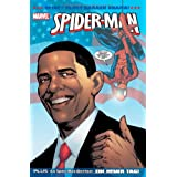 "Spider-Man Sonderband: Spidey trifft Barack Obama! Exklusive Sonderausgabe bei Amazon.devon ""Stan Lee"""