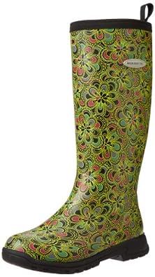 MuckBoots Ladies Breezy Tall Rain Boot by Muck Boot