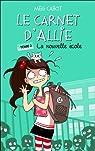 Allie Punchie, Tome 2 : La nouvelle école