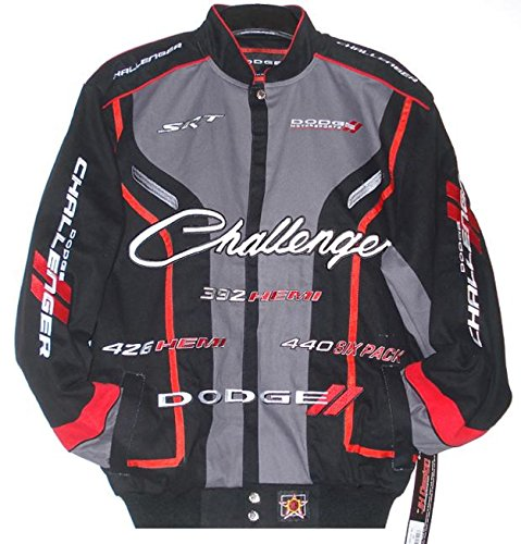 dodge-challenger-collage-embroidered-cotton-twill-jacket-size-3xlarge