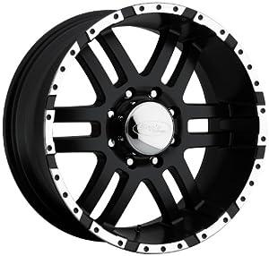 "Eagle Alloys 079 Black Wheel (17x9""/5x5.5"")"