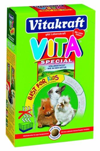 VITAKRAFT Vita Special® Best for Kids - Zwergkaninchen